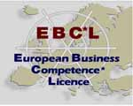 Дистанционное обучение по прoграмме EBC*L