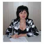Степченко Елена Михайловна